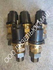 Продам клапана на компрессор 2ОК1: